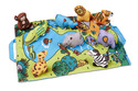 Take-Along Safari Play Mat