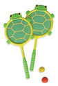 Tootle Turtle Racquet & Ball Set