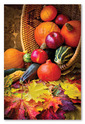 Harvest Bounty Cardboard Jigsaw - 300 Pieces