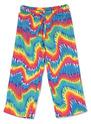 Beeposh Rainbow Lounge Pants (XS)