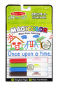 Magicolor - On the Go - Create a Storybook