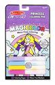 Magicolor - On the Go - Princess Coloring Pad