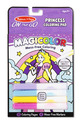Magicolor - On the Go - Princess Coloring Pad