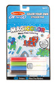 Magicolor - On the Go - Color-Your-Own Sticker Pad Blue