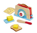 Bread & Butter Toast Set