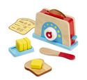 Bread & Butter Toast Set