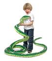 Snake Jumbo Stuffed Animal