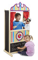 Deluxe Puppet Theater