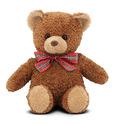 Tucker Teddy Bear Stuffed Animal