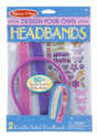 Design-Your-Own Headbands