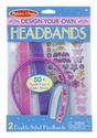 Design-Your-Own Headbands