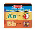 Alphabet Puzzle Book