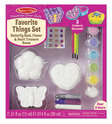 Decorate-Your-Own Favorite Things Set