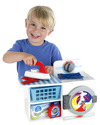 Let's Play House! Wash, Dry & Iron