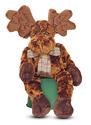Maximillian Moose Stuffed Animal