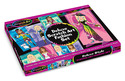 Scratchin' Fashion® Dress-Up Stickers Deluxe Boxed Set