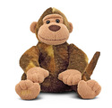 Mischief Monkey Stuffed Animal