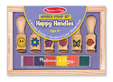 Happy Handle Stamp Set