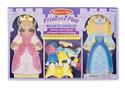 Princess Play - Magnetic Dress-Up