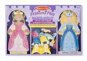 Princess Play - Magnetic Dress-Up