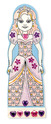 Decorate-Your-Own Princess Doll