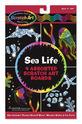 Scratch Art® Sea Life Pack