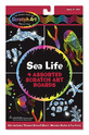 Scratch Art® Sea Life Pack