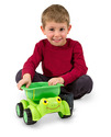 Tootle Turtle Dump Truck Toy