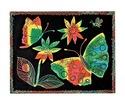 Scratch Art Paper Multicolor (50 sheets)
