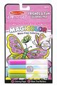 Magicolor - On the Go - Friends & Fun Coloring Pad