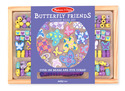 Butterfly Friends Bead Set