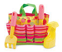 Blossom Bright Kids' Gardening Tote Set
