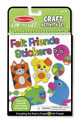 On-the-Go Crafts - Felt Friends