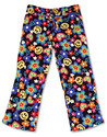 Beeposh Razzle Lounge Pants (XS)