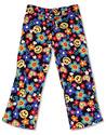 Beeposh Razzle Lounge Pants (XS)