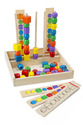 Bead Sequencing Set Classic Toy