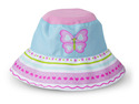 Cutie Pie Butterfly Hat