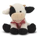 Meadow Medley Calf Stuffed Animal