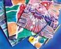 Scratch Art Bateek-O (30 count)