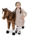 Horse Giant Stuffed Animal