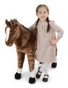 Horse Giant Stuffed Animal