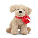 Sunny Yellow Lab Puppy Dog Stuffed Animal