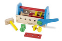 Take-Along Tool Kit Wooden Toy