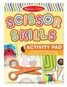 Scissor Skills Activity Pad