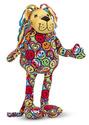 Beeposh Lizzy Lion Stuffed Animal