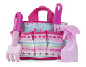 Pretty Petals Tote Set