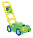 Snappy Turtle Mower