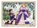 Princess Wooden Jigsaw Puzzle - 24 Pieces