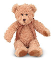 Oliver Teddy Bear Stuffed Animal