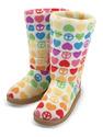 Beeposh Hope Boot Slippers (L)